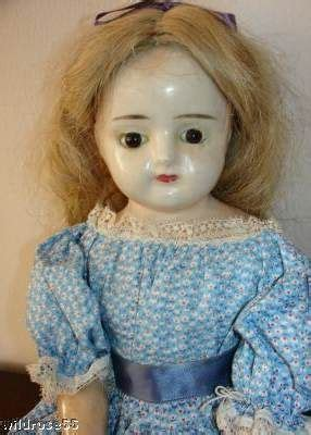 Doll Links Doll ID and Reference Links 1980s now