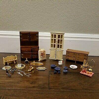 Dollhouse Miniatures eBay