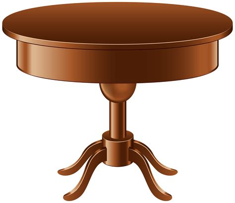 Dolphin Coffee Table Free Clip Art