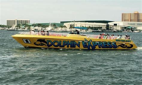 Dolphin Express Dolphin Express Groupon