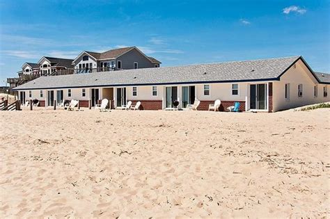 Dolphin Oceanfront Motel Nags Head NC 27959