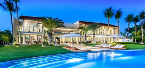 Dominican Republic Real Estate Caribbean Luxury Homes