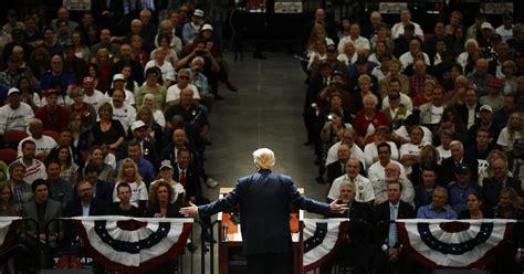 Donald Trump s plan to solve the racial divide MSNBC