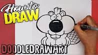 DoodleDrawArt YouTube