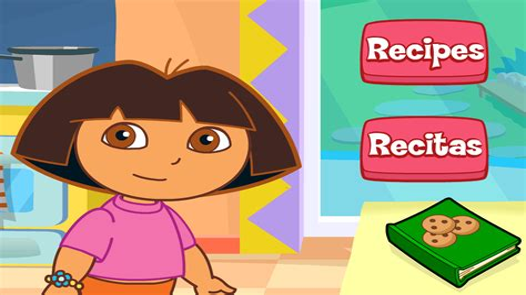 Dora Cooking Games for Girls GirlsGames1