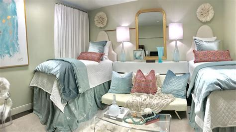 Dorm Room Designer Dawn Thomas Shares Decorating Tips and