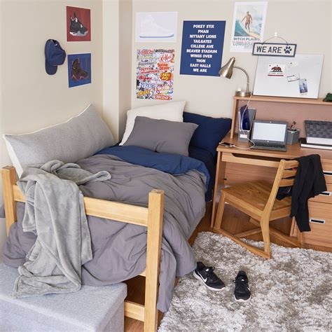 Dorm Room Ideas For Guys Dormify Apartment Decor
