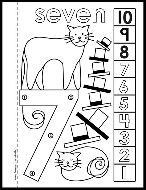 Dot to Dot pages Level 20 Easy numbered dots counting