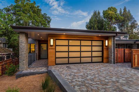 Double Garage Design Ideas Homedit