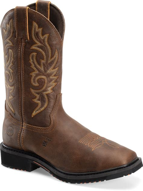 Double H Boot Mens on Shoeline All Pages