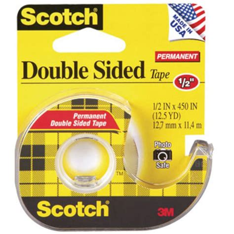Double Sided Tape Staples
