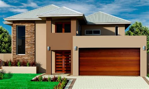 Double Storey Homes Designs Wincrest Homes Home