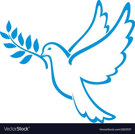 Dove Of Peace Stock Images Royalty Free Images Vectors