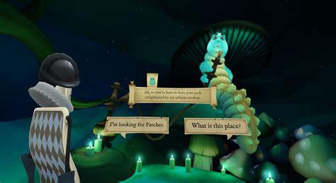 Down the rabbit hole synapswork