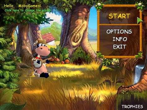 Download Kids Games for Windows PC Blue Cow Games