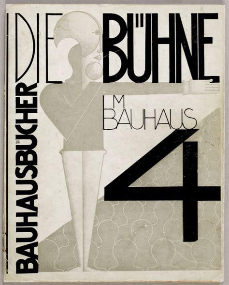 Download Original Bauhaus Books Journals for Free