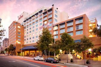 Downtown Monterey Hotels Monterey Marriott