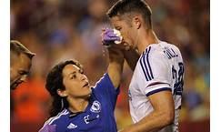Dr Eva Carneiro vs Arsenal o Chelsea Doctor HD (05-10 ...