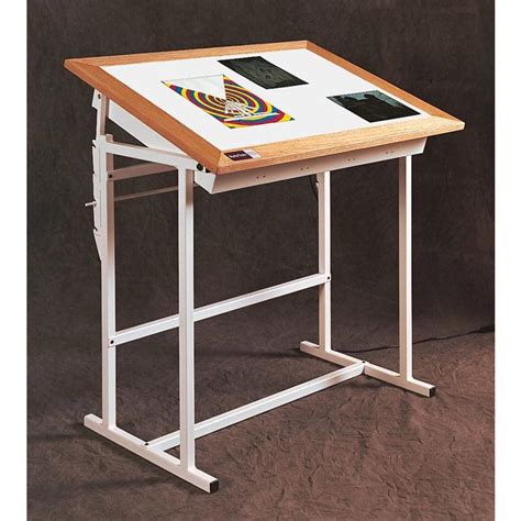 Drafting Light Tables Boxes Hayneedle