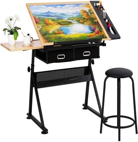 Drafting Tables Amazon