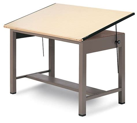 Drafting Tables and Work Surfaces Art Supplies at BLICK