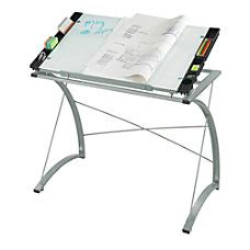 Drafting Tables at Office Depot OfficeMax