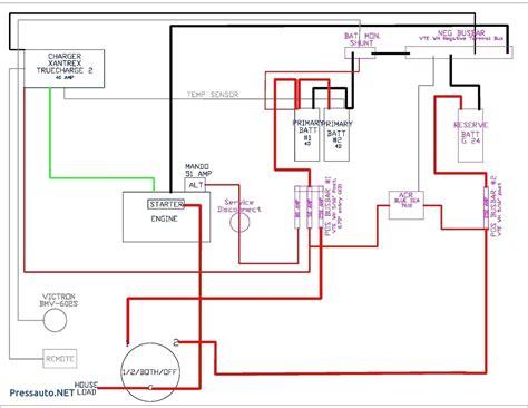 Draw Basic Wiring Diagram