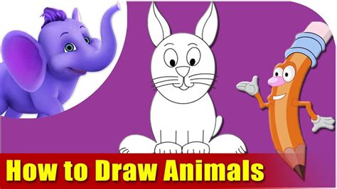 Draw Cartoon Puppy Very cute Learn How To Draw Flowers