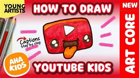 DrawKidsDraw YouTube