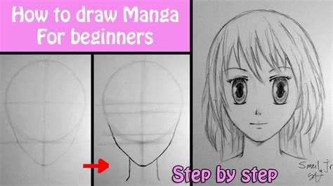 Drawing Anime Manga Archives How to Draw Step by Step