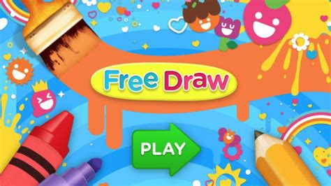 Drawing Games Play Free Online Drawing Games
