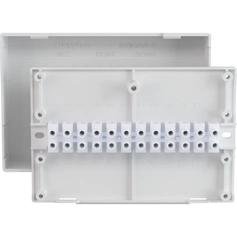 Drayton Wiring Box Lwc3