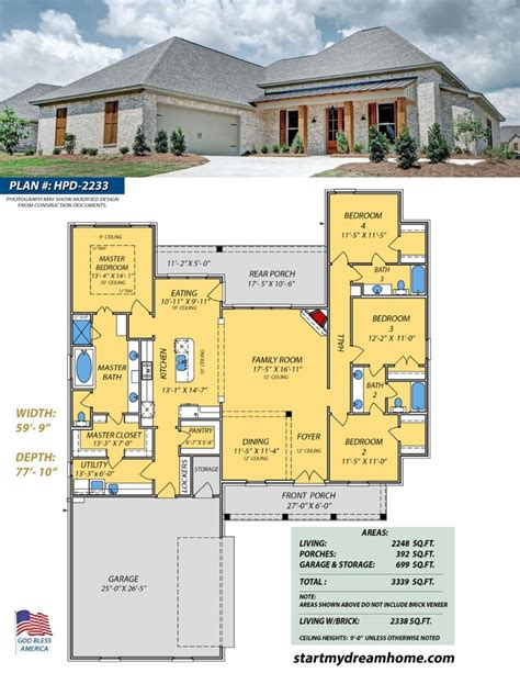 Dream Home Source House Plans and Home Plans