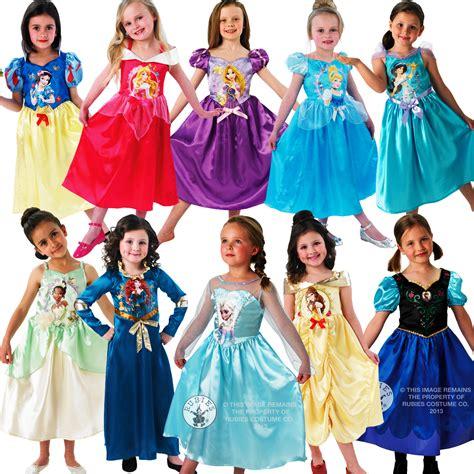 Dress Up Disney Princess