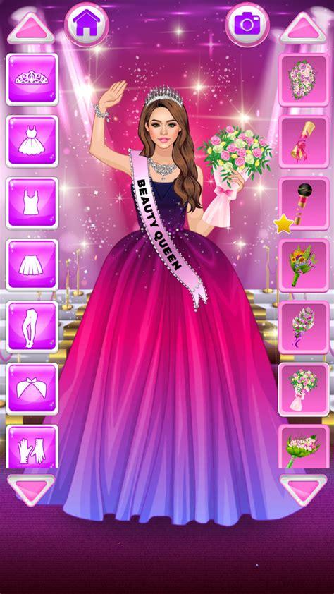 Dress Up Games For Girls DressUpClub