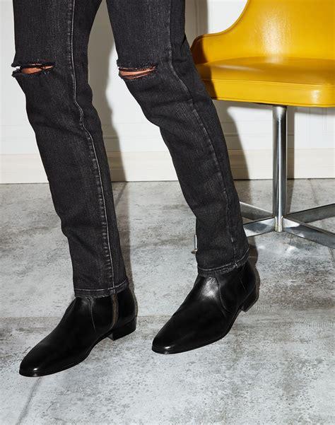 Dress boots for men ALDO US