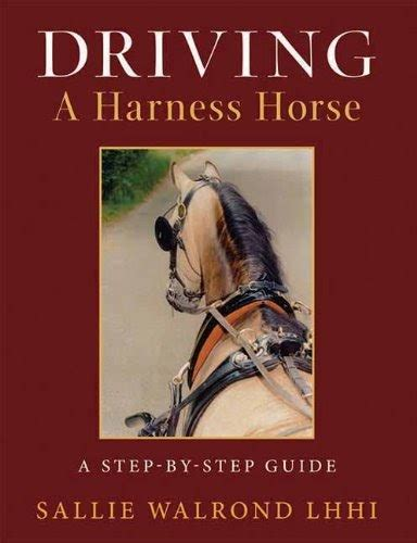 Driving Harness Horse Step Step Ebook Download celici