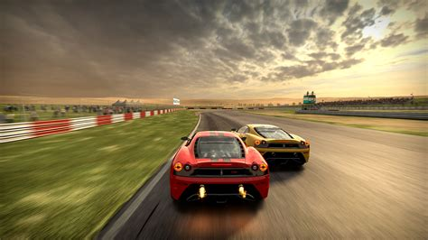 Driving Racing Games Free Online Games