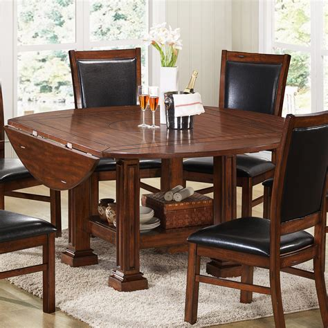Drop Leaf Dining Tables Lowe s Canada