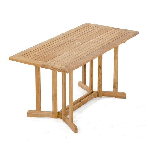 Drop Leaf Folding Tables Westminster Teak Furniture