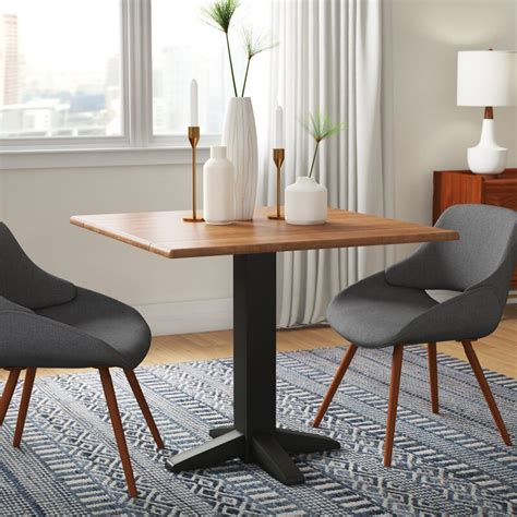 Drop Leaf Kitchen Dining Tables You ll Love Wayfair