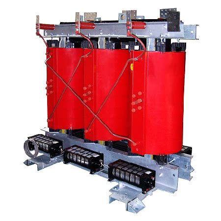 Dry Type Distribution Transformers Automation Solutions