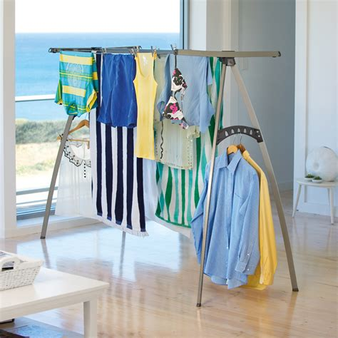 Drying Racks Laundry Organizers Clothes Lines Wash