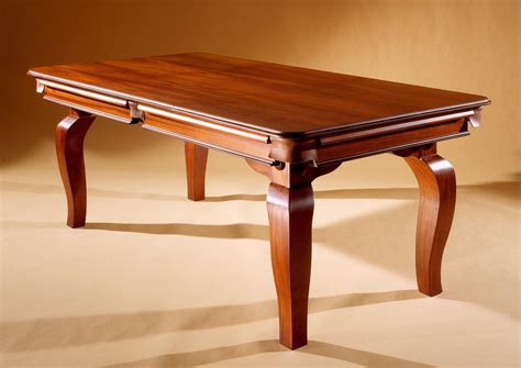 Dual Height Snooker Dining Table Masters Games