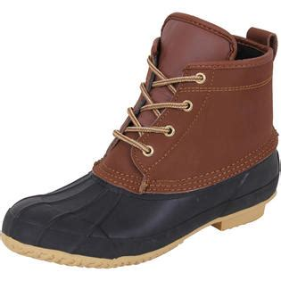 Duck Boots Sears