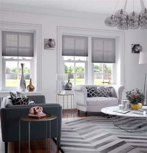 Duette Blinds Insulated Thermal Blinds Thomas Sanderson