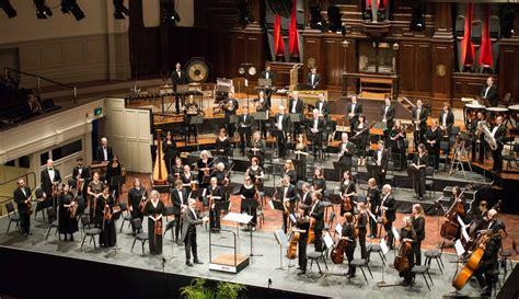 Dunedin Symphony Orchestra The Dunedin Symphony