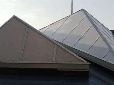 Duo Gard Vertical Glazing Skylights Canopies