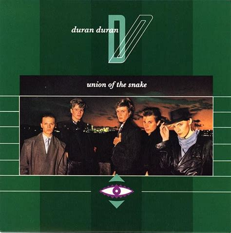 Duran Duran Union Of The Snake YouTube