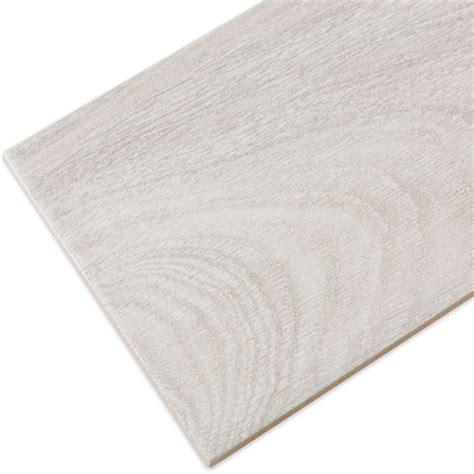 Duratile 90 x 15cm Palmwood Biondo Porcelain Floor Tile